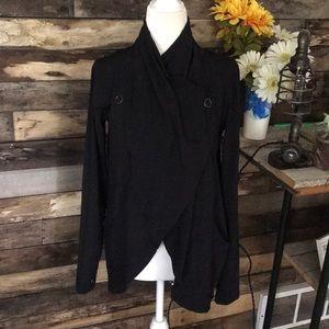 Yogalicious Wrap/jacket